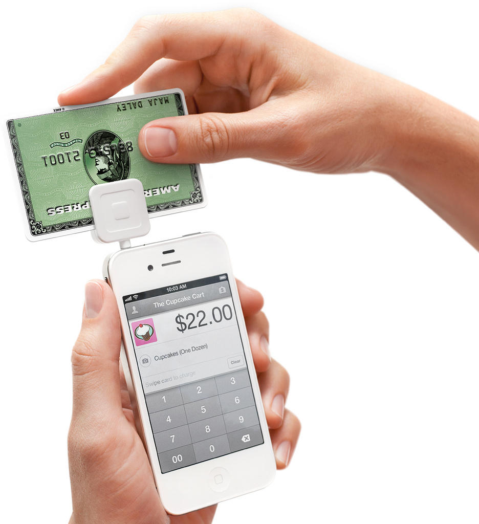 Mobile Credit Card Readers Can Boost Donations for Nonprofits | NTC ...